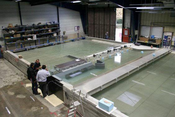 Projets hydroélectriques