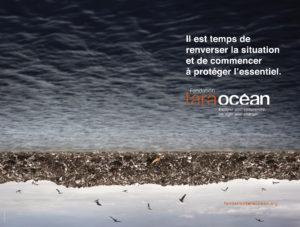 FondationTaraOcean_Affiche_Renversement_FR ©agence SoixanteSeize - Fondation Tara Océan